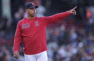 MLB concluye investigación contra los Medias Rojas