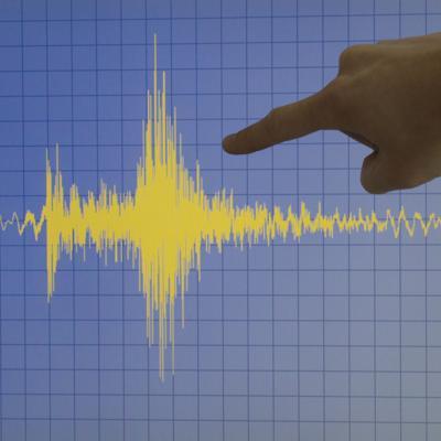 Reportan sismo de 4.4 al sur de Guánica