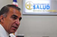 Lorenzo González Feliciano regresa como secretario de Salud