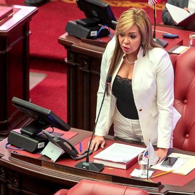 Evelyn Vázquez propone aumentar el salario mínimo a $9