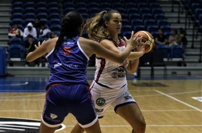 Atenienses quedan a una victoria de la clasificación en el BSNF