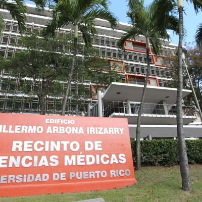 Del RCM primera estudiante con doctorado en farmacia y bioquímica en la Isla