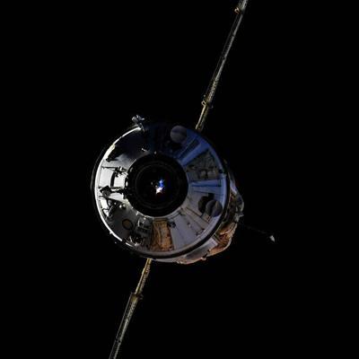 Falla en la Estación Espacial Internacional requiere estudio