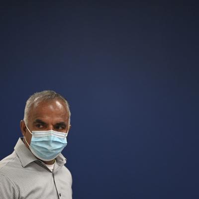 Alerta por nuevo repunte de contagios
