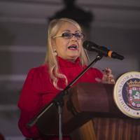 """Wanda Vázquez pide """"calma"""" sobre su aspiración"""