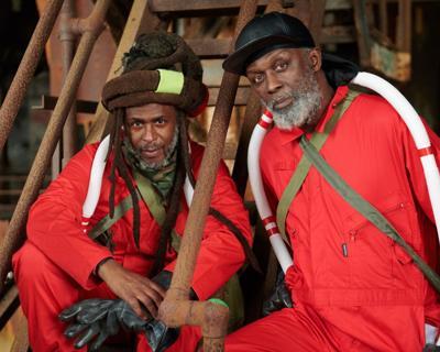 Steel Pulse traerá su reggae este sábado
