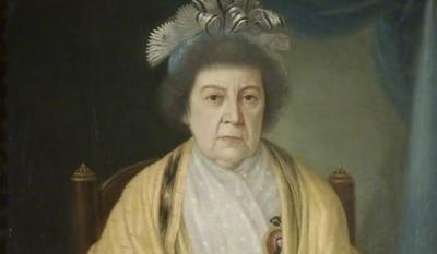 Un cuadro atribuido al famoso pintor Goya era en realidad de un artista boricua