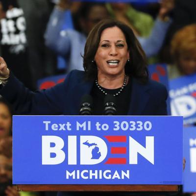 Biden y Harris protagonizan estreno inusual en era del virus