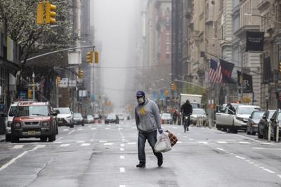 Muere primer menor por coronavirus en Nueva York