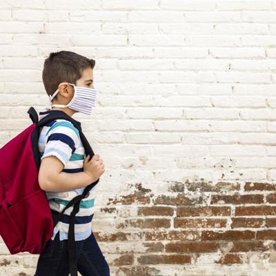 ¿Deben ir sus hijos a la escuela?