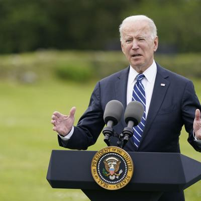 Biden va por los traficantes de armas en plan contra el crimen