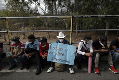 Honduras Environmental Activist
