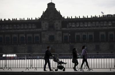 México suma 1.1 millones de empleos perdidos por pandemia