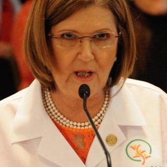 Culmina testimonio exsecretaria Salud en caso de fraude de helicóptero