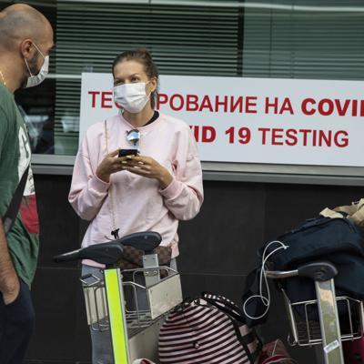 Rusia dice que casi tiene una vacuna contra el Covid-19