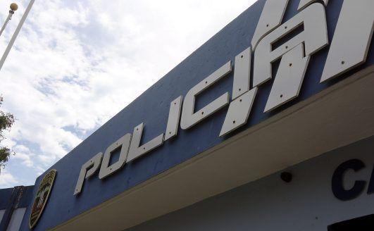 Reportan robo a mano armada en el Viejo San Juan