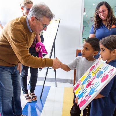 Boys & Girls Clubs de Puerto Rico recibe donativos millonarios