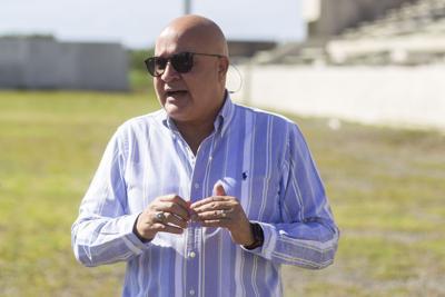 Asignan un FEI al alcalde de Guayama por supuestas irregularidades en un contrato