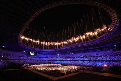 Se apaga la llama olímpica en Tokio