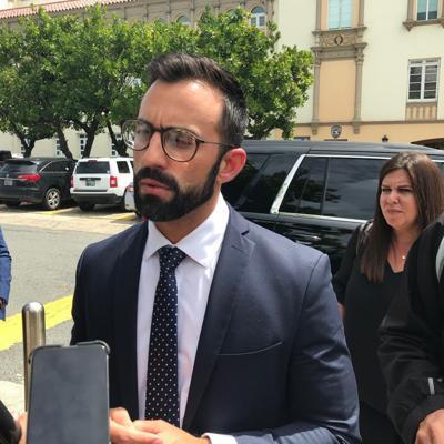 "Rivera Juanatey: ""Yo no actué de manera ilegal"""