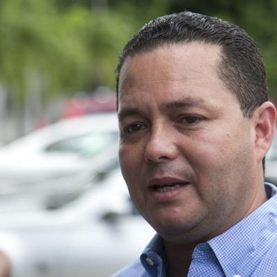 Ángel Pérez convoca reunión con la Policía estatal