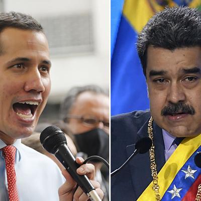 Nicolás Maduro espera instalar mesa de diálogo en agosto en México