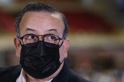 """Gerardo """"Toñito"""" Cruz"""