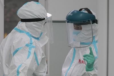 La Organización Mundial de la Salud reporta caída en los casos del covid-19 en la última semana