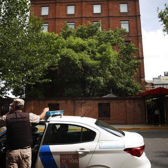 Muere turista inglés en intento de asalto en Buenos Aires