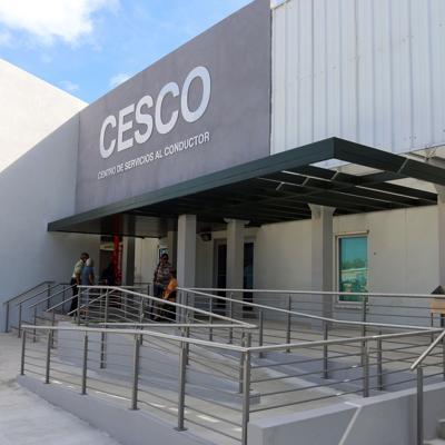 Presentan proyecto para establecer ventanillas en los Cesco