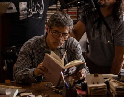 La película Simone, basada en la novela de Eduardo Lalo, llega a los cines de la Isla