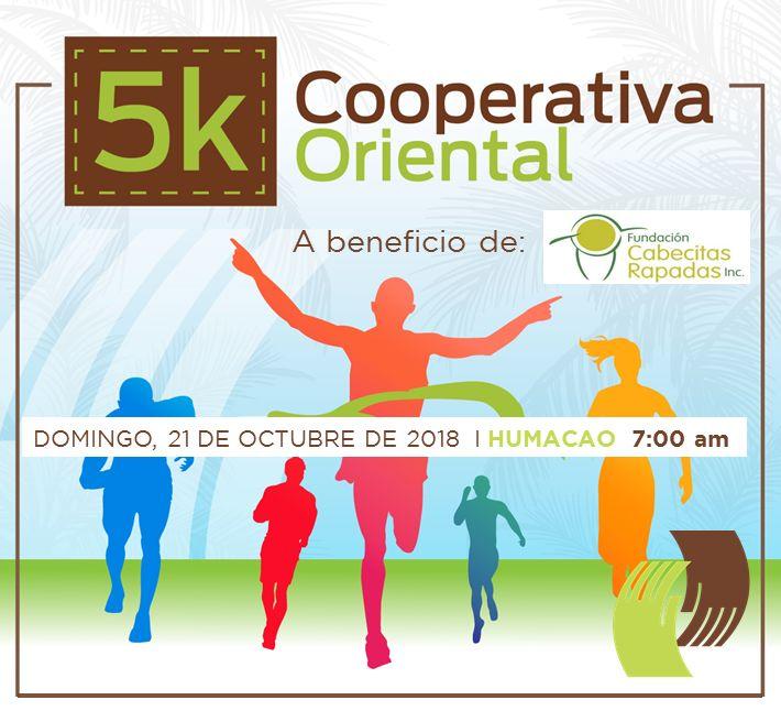 5k cooperativa oriental