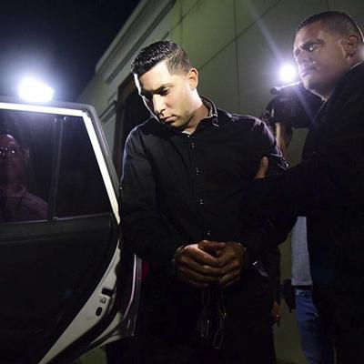 Jensen Medina será ingresado a la cárcel de Bayamón