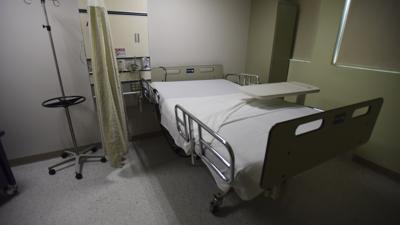 Suman 378 las hospitalizaciones por coronavirus en la Isla