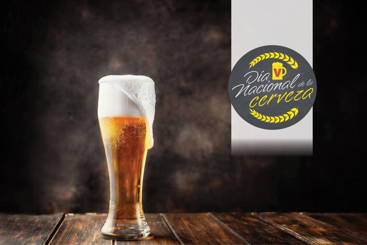 Dia Nacional de la Cerveza