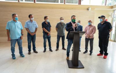 Denuncian desconocimiento de la junta en finanzas municipales