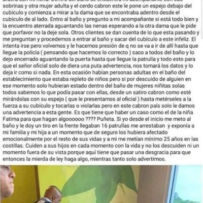 Carlos Fret Negrón