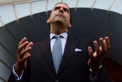 José Carrión