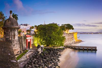 Un recorrido cultural por Viejo San Juan