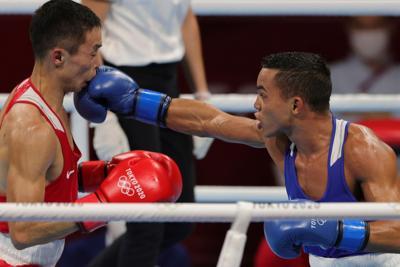 Copur intenta retener a Yankiel Rivera un ciclo olímpico más