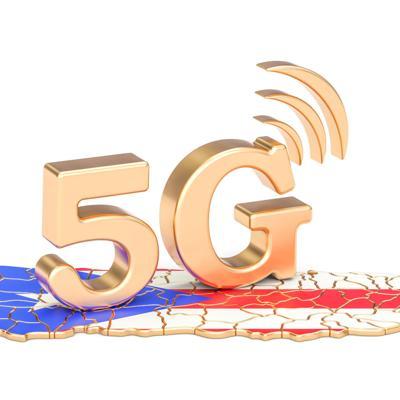 AT&T amplía a toda la Isla su red 5G