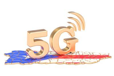 Ericsson pronostica 580 millones de suscripciones 5G para 2021