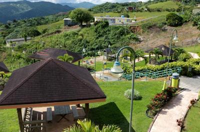 Villalba:ciudad de hermosos paisajes