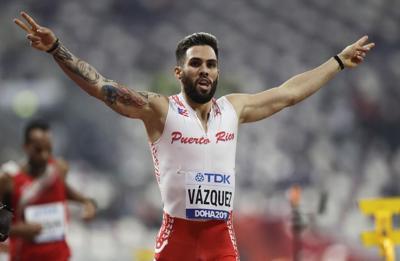 Wesley Vázquez deja atrás el covid