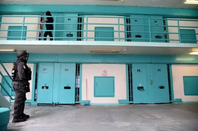 Aumentan a 78 los positivos a Covid-19 en cárcel de Ponce