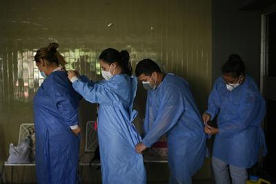 OPS: Venezuela no recibirá vacuna gratuita contra Covid-19