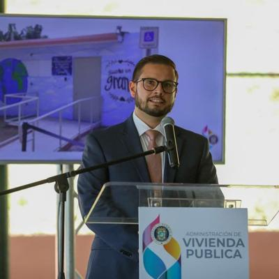 Inauguran Centro Educativo Tecnológico en residencial en San Juan