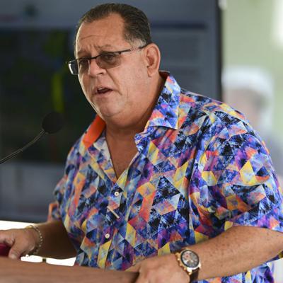 Alcalde de Dorado en aislamiento por contacto con positivo a Covid-19
