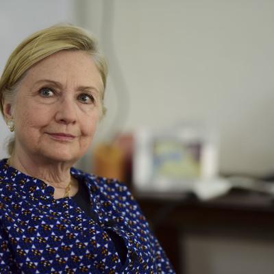 Hillary Clinton no va tras la vicepresidencia de Estados Unidos