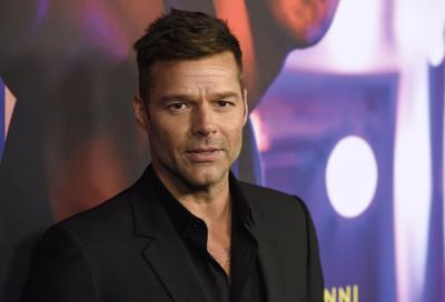 Ricky Martin no descarta ampliar la familia
